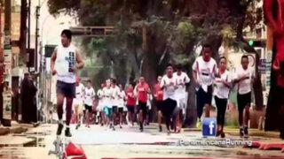 Panamericana Running: miles de atletas participaron en la carrera Inabif 7k