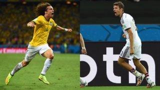 Brasil vs. Alemania: pentacampeón sale por su boleto a la final sin Neymar