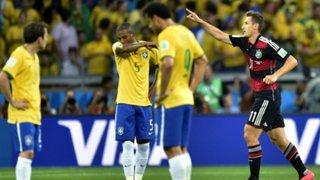 Del Maracanazo al Mineirazo: drama en Brasil tras humillación ante Alemania