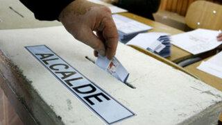 Varios famosos participan en las elecciones municipales de octubre próximo