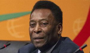 Brasil: Pelé fue dado de alta y abandonó hospital tras operación