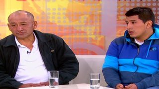 Parientes de peruanos fallecidos en Brasil acusan desinterés de empresa Sanden