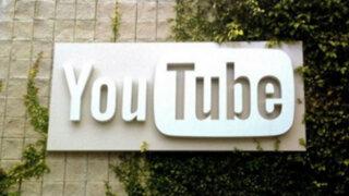 YouTube sería demandado si no retira videos de Pharrel Williams y John Lennon