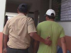 Yauyos: Policía capturó a sujeto que habría abusado sexualmente de mujer