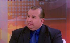 Eugenio D`Medina: Problemas en educación que acarrea el ámbito económico