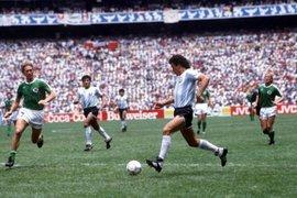 VIDEO: los goles de los duelos entre Argentina y Alemania por los Mundiales