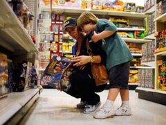 FOTOS: 15 'trucos' que usan los supermercados para que compres y gastes más
