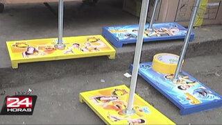 Advierten que juego de la tuerca es altamente peligroso para los niños