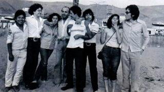 """""""Poesía & Rock en el Perú de los 80"""": un coloquio con letra,  música y calle"""