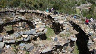 Conozca los atractivos turísticos del 'Pequeño Caral de los Andes'