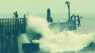 Oleajes anómalos afectarán litoral peruano a partir del 15 de julio