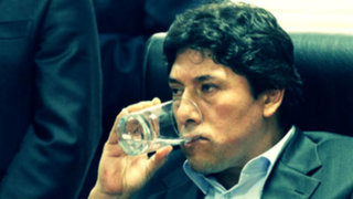 Alexis Humala reconoce que recibió derecho a réplica por parte de Panorama