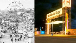 Todo va quedando listo para reinauguración de la recordada Feria del Hogar