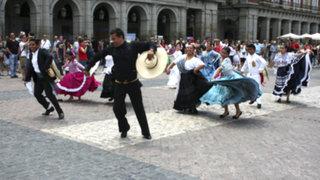 Estos fueron mejores flash mob en diversos países realizado por peruanos