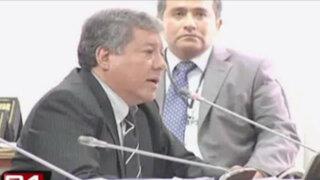 Contraloría despidió a funcionario de la Caja Metropolitana por filtración de informe
