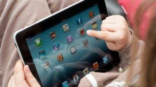 Científicos revelan que el iPad podría ocasionar reacciones alérgicas