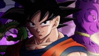 Alistan una nueva película de Dragon Ball Z para el 2015