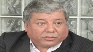 Ex funcionario de la Caja Metropolitana Julio Sifuentes denunciará a Fuad Khoury