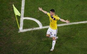 Real Madrid ficha a los tres cracks que brillaron en el Mundial Brasil 2014