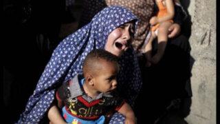 """Israel aceptó """"tregua humanitaria"""" propuesta por las Naciones Unidas"""
