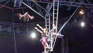 La Tarumba festeja sus 30 años de creación con su espectáculo 'Gala'