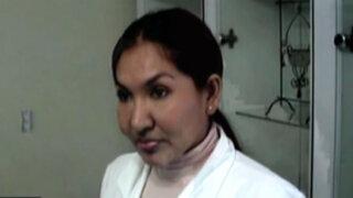 Intervienen clínica de liposucción clandestina en San Juan de Miraflores
