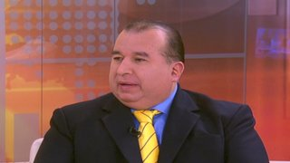 Eugenio D'Medina: El Estado no generó condiciones para promover inversión