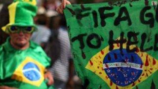 Brasil 2014: 11 datos que dejó el Mundial y que la FIFA no quiere que lo sepas