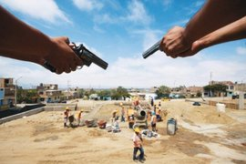 Denuncian existencia de mafias extorsionadoras dentro de Construcción Civil