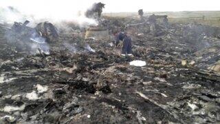 Aseguran que ataque a Malaysian Airlines era para avión de presidente Putin