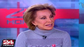Cecilia Bracamonte celebrará 50 años de trayectoria con espectacular concierto