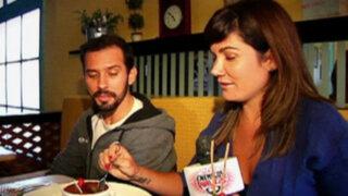 Rápido y sabroso: el piloto Gustavo Michelsen y su restaurante 'Dánica'