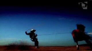 Panamericana Running: conoce la historia del fondista 'domador de caballos'