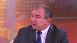 Ante polémica aseguran que Fredy Otárola continuaría presidiendo el Congreso