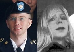 Ejército de EEUU pagará cambio de sexo al soldado Bradley Manning