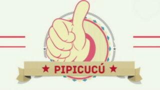 Pipicucú: un fin de semana a full diversión en Enemigos Públicos