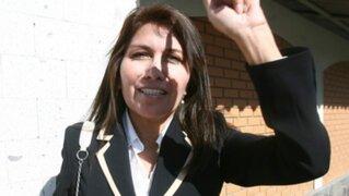 Arequipa: política renunció a lista de candidato a alcaldía acusado de violación