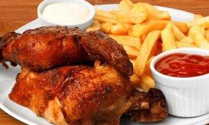Precio del Pollo a la Brasa subió un 35% en los últimos cinco años