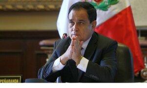 MP confirma que Fredy Otárola no sufrió rotura de tabique