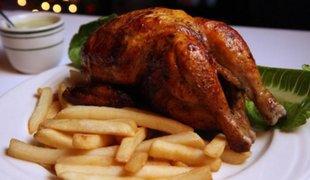 El pollo a la brasa en Nueva York: producto peruano que cautiva a extranjeros