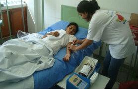Tumbes: denuncian a Dirección Regional de Salud por vender donaciones de Aduana