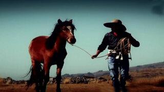 Panamericana Running: conoce la historia del atleta 'Domador de caballos'