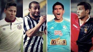 Observe los mejores momentos que nos dejó la fecha 8 del Torneo Apertura peruano