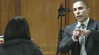 Frente a frente: hermanos y enemigos en juicio por el caso Fefer