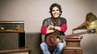Música de Pedro Suárez Vertiz regresará a los escenarios en octubre