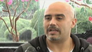 Cantante Marco Romero presenta proyecto musical 'Esquina Perú'