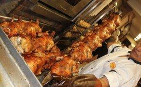 Enemigos Públicos: así celebraron los peruanos el Día del Pollo a la Brasa
