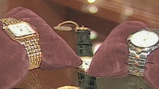 Subasta de joyas de Montesinos servirá para combatir crimen organizado