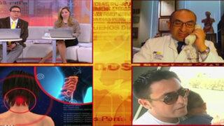 Aseguran que necropsia de Edita Guerrero se realizó sin parte clínico