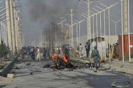 Afganistán: ataque suicida en aeropuerto de Kabul deja cuatro muertos